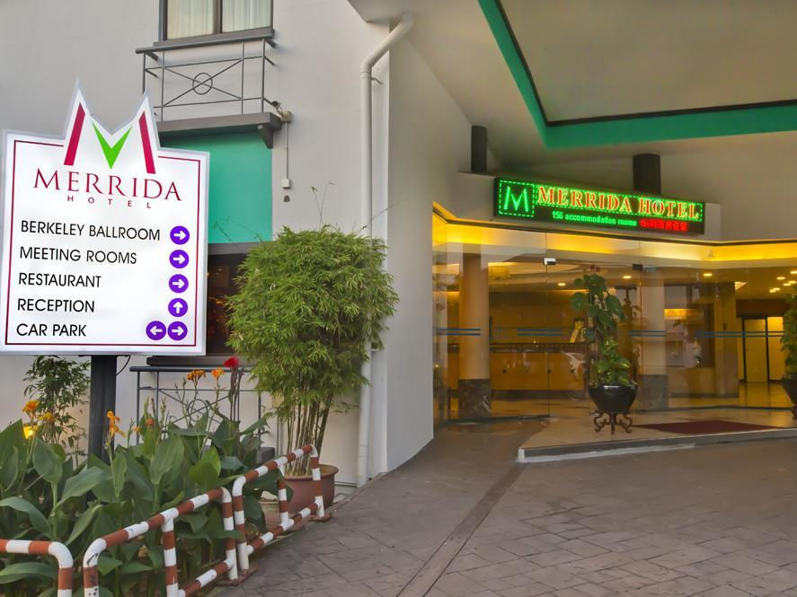 Prescott Hotel Klang