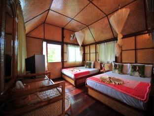 Phi Phi Ingphu Viewpoint Hotel Koh Phi Phi - Deluxe Air Triple