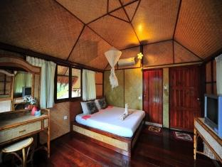 Phi Phi Ingphu Viewpoint Hotel Koh Phi Phi - Deluxe Air