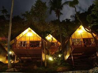 Phi Phi Ingphu Viewpoint Hotel Koh Phi Phi - Exterior