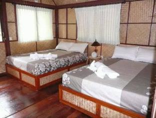 Phi Phi Ingphu Viewpoint Hotel Koh Phi Phi - Guest Room
