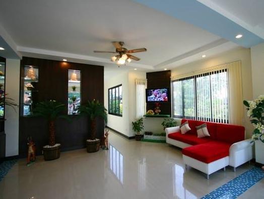 Baan Havaree Resort1
