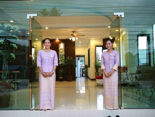 Baan Havaree Resort2