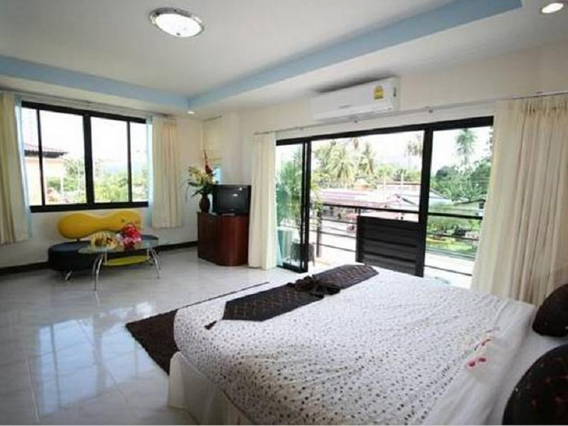Baan Havaree Resort5