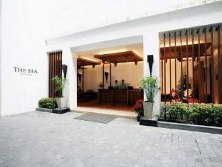 The Sea Patong Hotel Phuket - Otelin Dış Görünümü