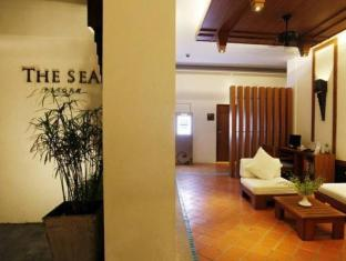 The Sea Patong Hotel Phuket - Hotel interieur