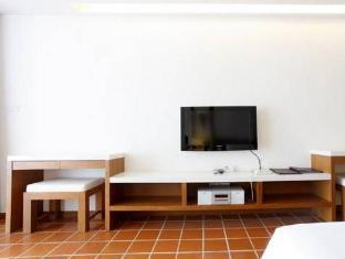 The Sea Patong Hotel Phuket - Intérieur de l'hôtel