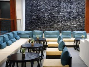 ザ・シー パトン ホテル プーケット - レストラン