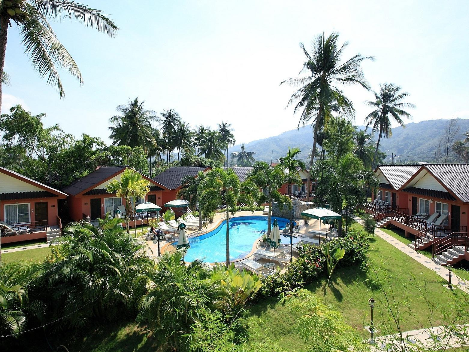 Andaman Seaside Resort - Hotels and Accommodation in Thailand, Asia