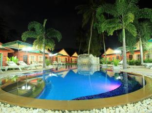 Andaman Seaside Resort Phuket - bazen