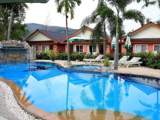 Andaman Seaside Resort بوكيت - حمام السباحة