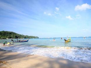 Andaman Seaside Resort بوكيت - شاطئ