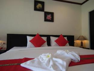 Andaman Seaside Resort بوكيت - غرفة الضيوف