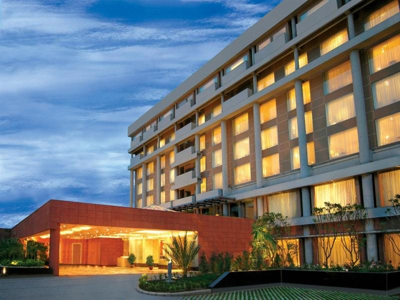 Taj Chandigarh - Hotell och Boende i Indien i Chandigarh