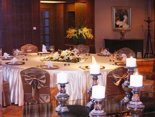 Xinhua Garden Boutique Hotel Shanghai - Restaurant