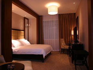 Bund Garden Xinhua Hotel - Room type photo