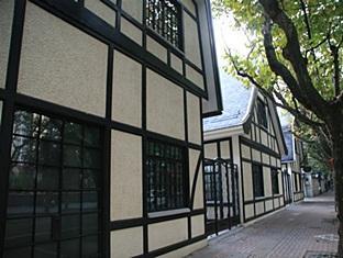 Bund Garden Xinhua Hotel - More photos