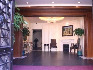 Xinhua Garden Boutique Hotel Shanghai - Interior