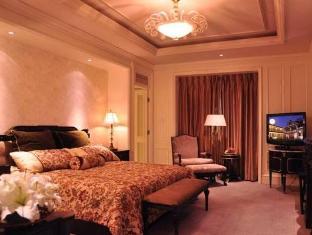 Xinhua Garden Boutique Hotel Shanghai - Guest Room