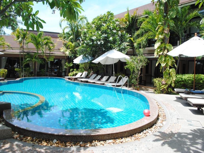 Hotell Grand Thai House Resort i , Samui. Klicka för att läsa mer och skicka bokningsförfrågan