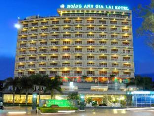 HAGL Hotel Gia Lai 岘港嘉莱酒店