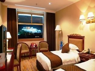 Xin Ding Hotel - Room type photo