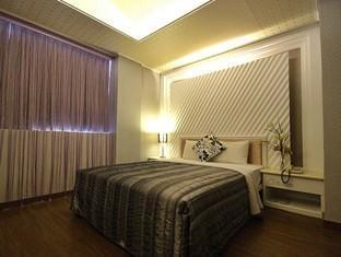 Moon Lake Hotel – Houyi - Room type photo