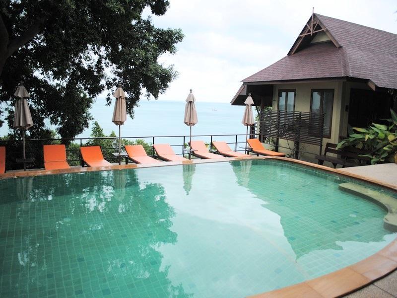 Hotell Villa La Moon Resort   Restaurant i , Samui. Klicka för att läsa mer och skicka bokningsförfrågan
