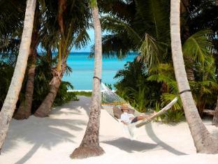 Shangri-La's Villingili Resort & Spa Maldives Islands - Beach Hammock