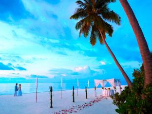Shangri-La's Villingili Resort & Spa Maldives Islands - Wedding