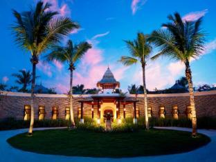 Shangri-La's Villingili Resort & Spa Maldives Islands - Dr. Alis- Exterior