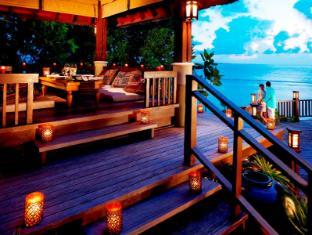 Shangri-La's Villingili Resort & Spa Maldives Islands - Spa Dinner