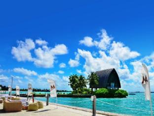 Shangri-La's Villingili Resort & Spa Maldives Islands - View