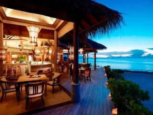 Shangri-La's Villingili Resort & Spa Maldives Islands - Food, drink and entertainment