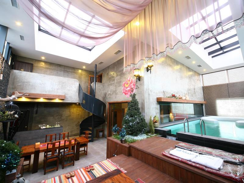 Mate Hotel Seoul Hwagok - Hotels and Accommodation in South Korea, Asia