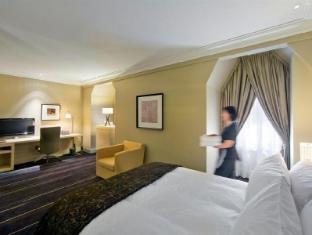 InterContinental Melbourne The Rialto Hotel Melbourne - King Club Room