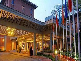 Crowne Plaza Hotel Kathmandu Soaltee Kathmandu Nepal