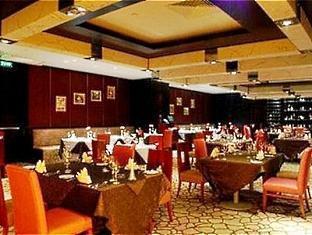 Crowne Plaza Wuhu Hotel - More photos