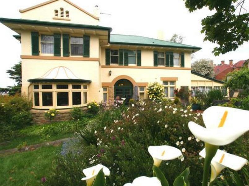 Elms of Hobart Hotel - Hotell och Boende i Australien , Hobart