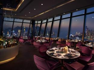 Harbour Grand Hong Kong Hotel Hong Kong - Food, drink and entertainment