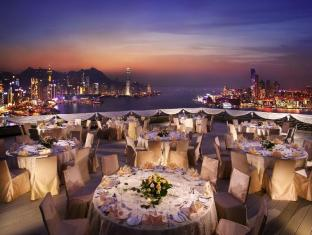 Harbour Grand Hong Kong Hotel Гонконг - Вид