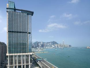 Harbour Grand Hong Kong Hotel Hong Kong - Exterior do Hotel