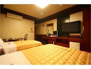Windsor Castle Hotel - Room type photo