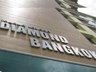 diamond bangkok apartment