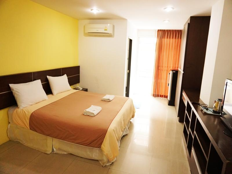 Diamond Bangkok Apartment - Hotels and Accommodation in Thailand, Asia