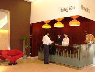 Feng Shun Hotel - More photos