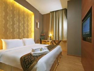 Courtyard Hotel Kota Kinabalu - Balinese Room