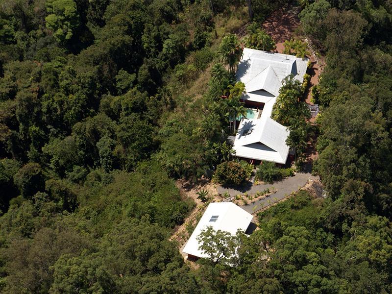 Mai Tai Resort - Hotell och Boende i Australien , Port Douglas