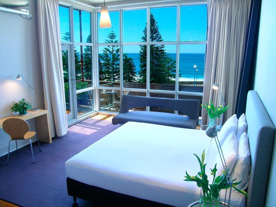Hotell Dive Hotel Coogee Beach