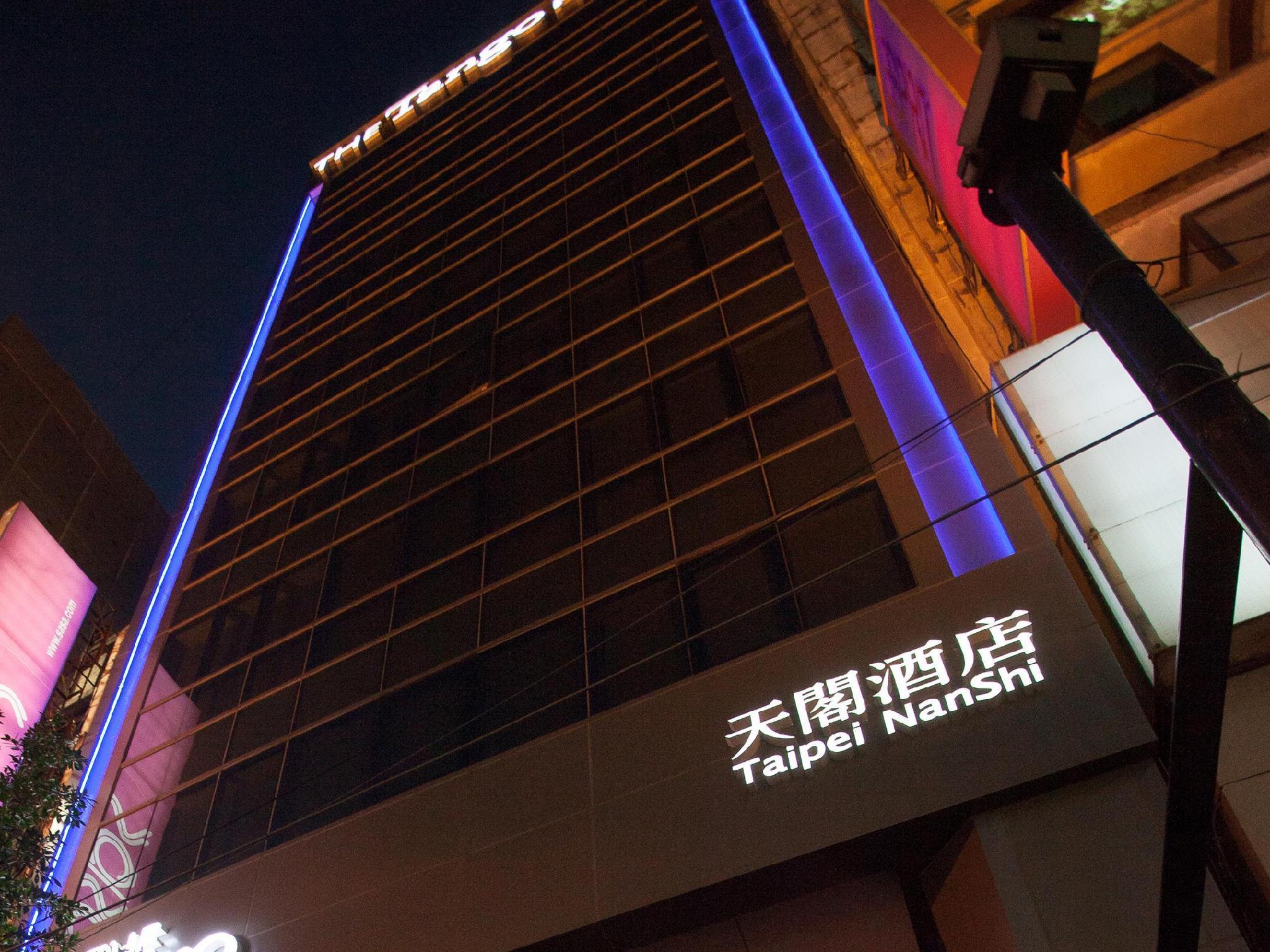 Tango Hotel Taipei Nan Shi Taipei
